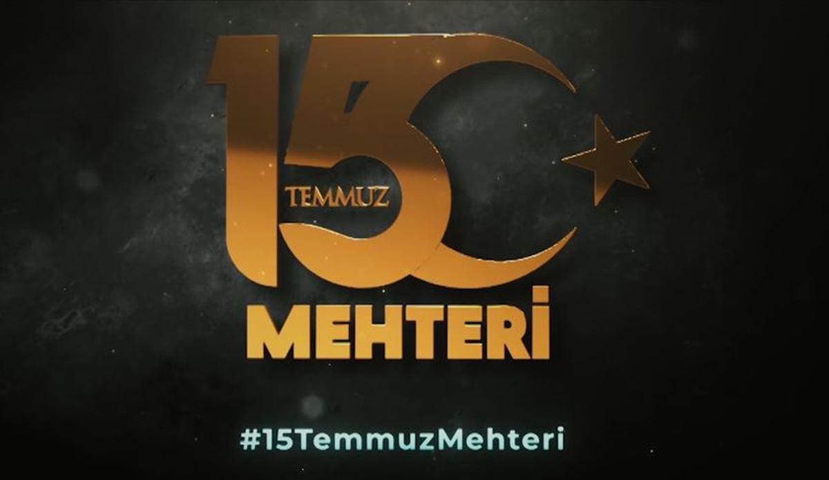 İletişim Başkanlığı yayınladı! '15 Temmuz Mehteri' klibi büyük ilgi gördü