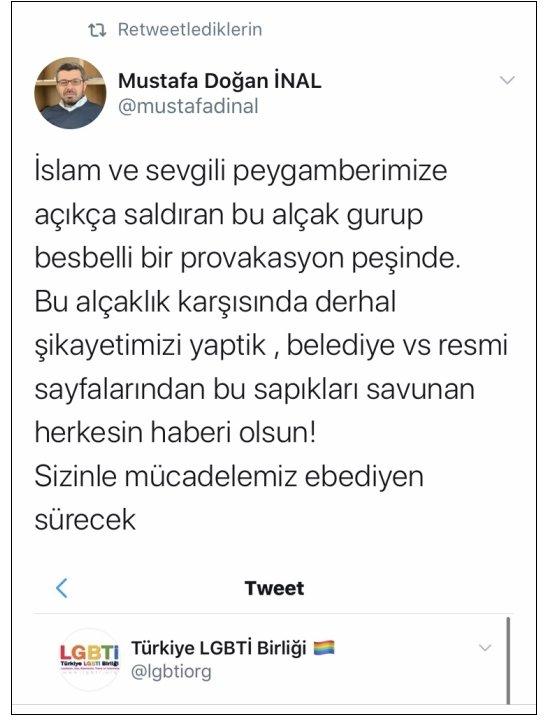 İçişleri Bakanı Süleyman Soylu: Peygamber Efendimize hakaret eden pislik alındı