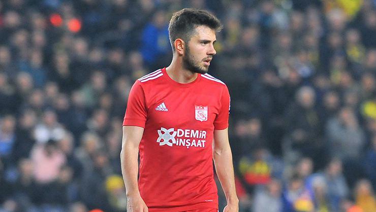 Emre Kılınç'ın transferini doğruladı!