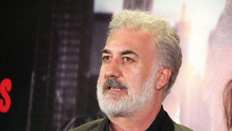 """Tamer Karadağlı'dan tepki çeken açıklama: """"Erkek parmak arası terlik giymez"""""""