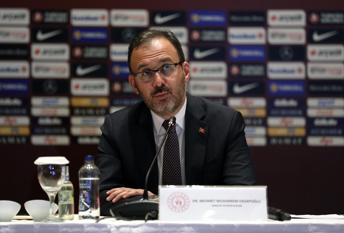 Süper Lig'de tarihi kararlar! Küme düşme kalktı, yabancı sınırı ertelendi