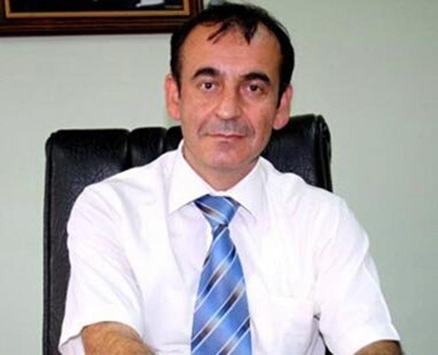 Çeşme Kaymakamı Mehmet Kara'nın görev yeri değiştirildi