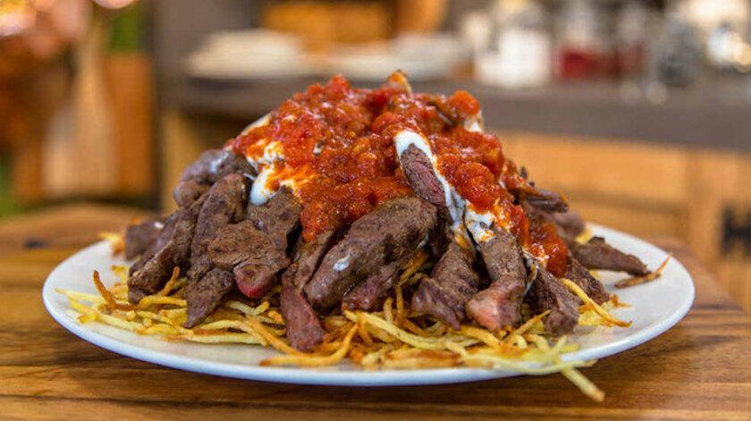 İşte Masterchef'te dün akşam popüler olan Çökertme Kebabı tarifi