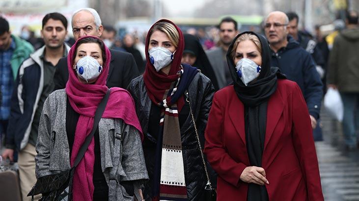 İran Sağlık Bakanlığı koronavirüs salgınında gerçek rakamları gizlendi mi?
