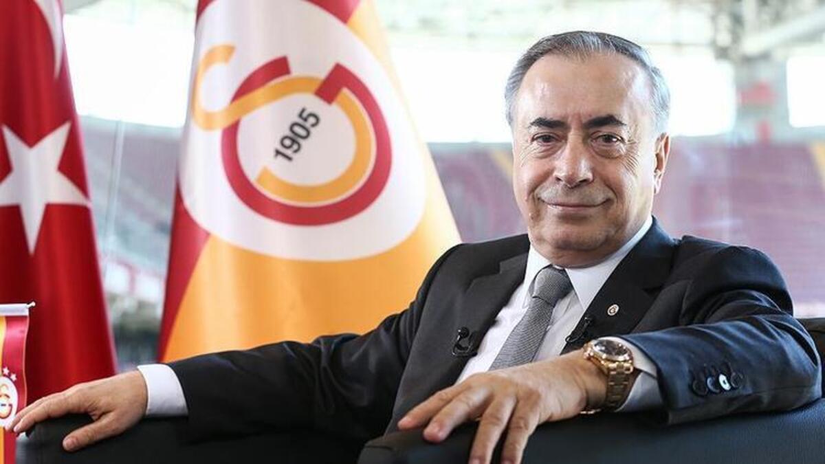 Mustafa Cengiz'den Mert Hakan Yandaş'a gönderme!
