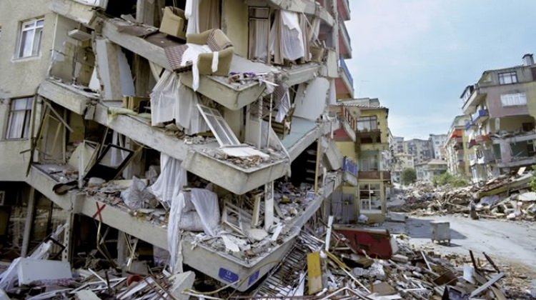 Deprem ihtimali kovid-19'dan daha tehlikeli