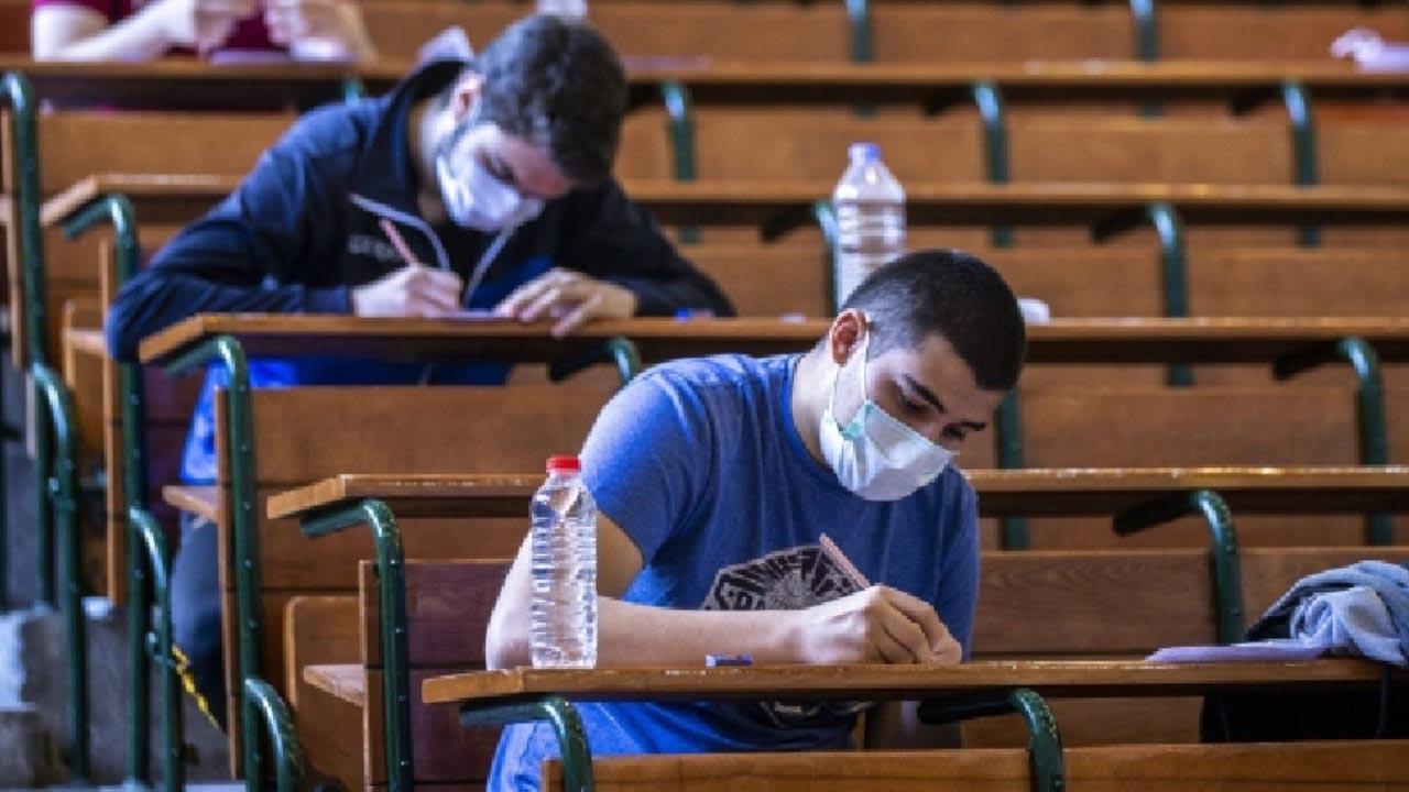 Açık Öğretim Lise sınav sonuçları açıklandı