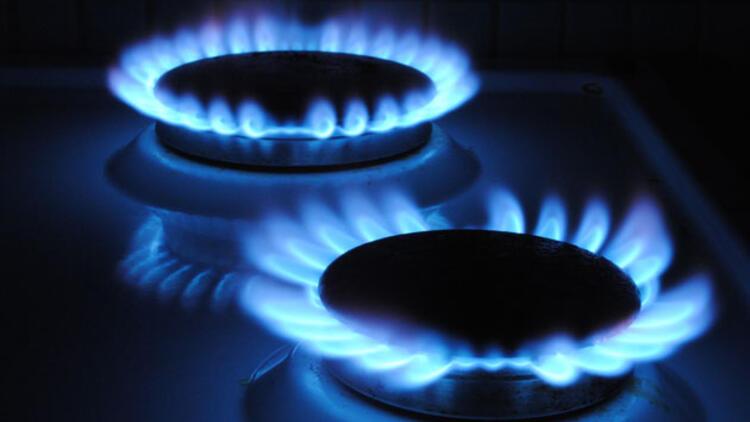 Ülkelerin doğal gaz rezervleri!