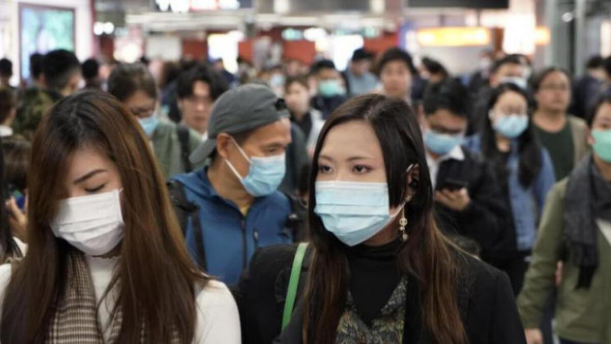 Güney Kore'de artan vaka sayısı nedeniyle okullar yeniden kapatılıyor