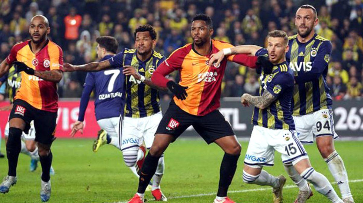 FIFA'nın anketinde kazanan Fenerbahçe!