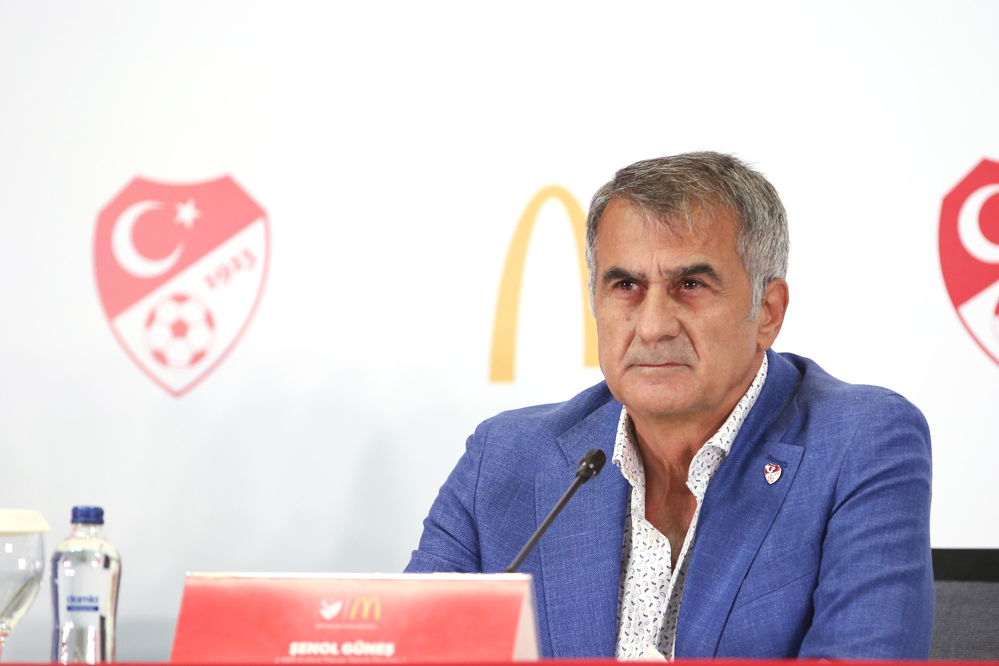 Nihat Özdemir: Seyircili oynatmak istiyoruz