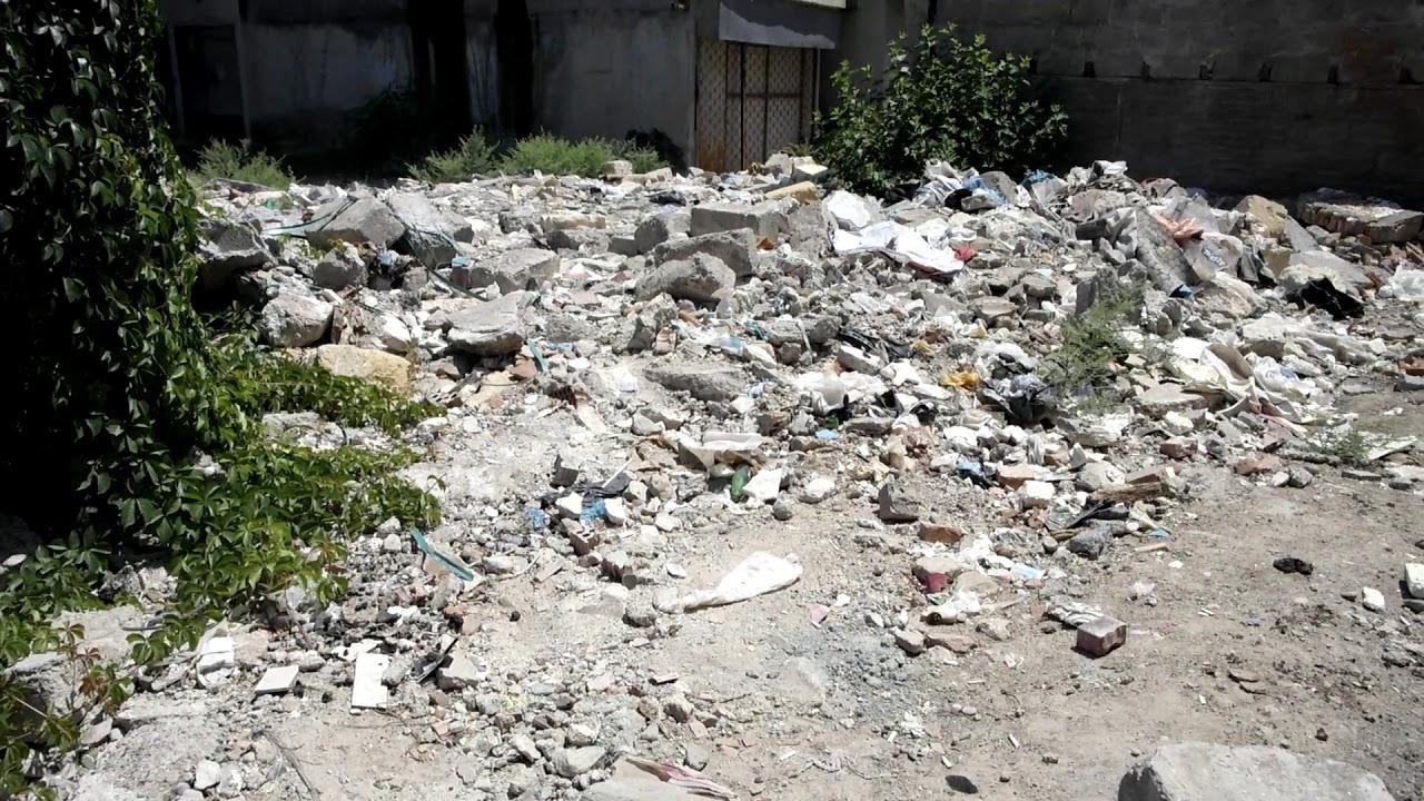 İzmir'de 16 yaşındaki kızın cesedi moloz yığınlarının arasında bulundu