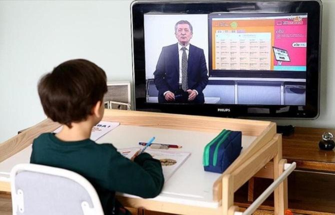 Milli Eğitim 2020-2021'de uzaktan eğitime mi karar verdi? Uzaktan eğitim nasıl olacak?