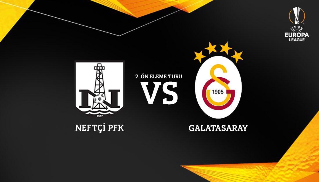 Galatasaray'ın Avrupa Ligi rakibi belli oldu!