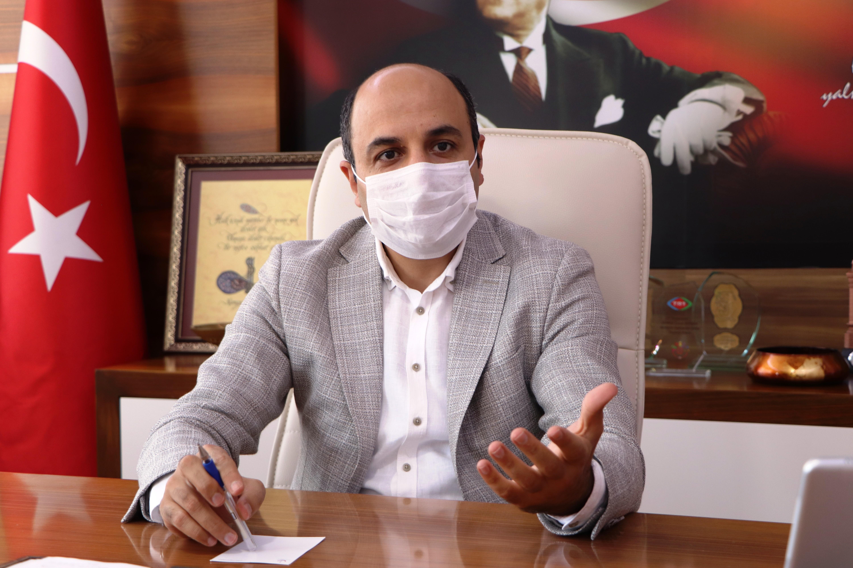 Samsun'da ayaklı virüsler insanların arasına karışıyor