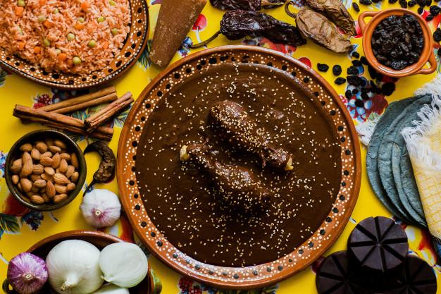 Mole sos nedir? Nasıl Yapılır? Kolay mole sos tarifi