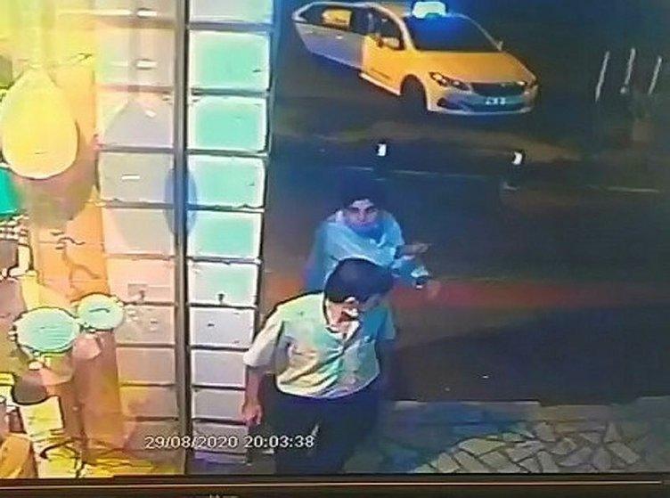 16 yaşındaki genç, kız arkadaşına dokunan adamı döve döve öldürdü!