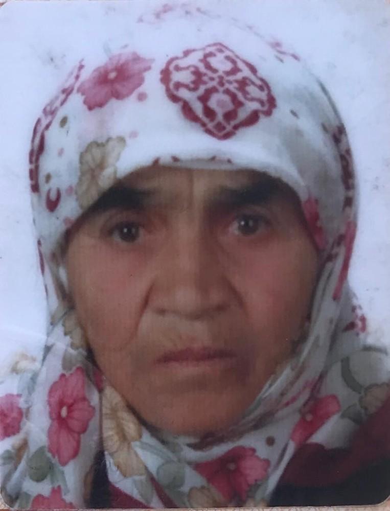 80 yaşındaki kadın eşinin ölümüne dayanamayarak intihar etti