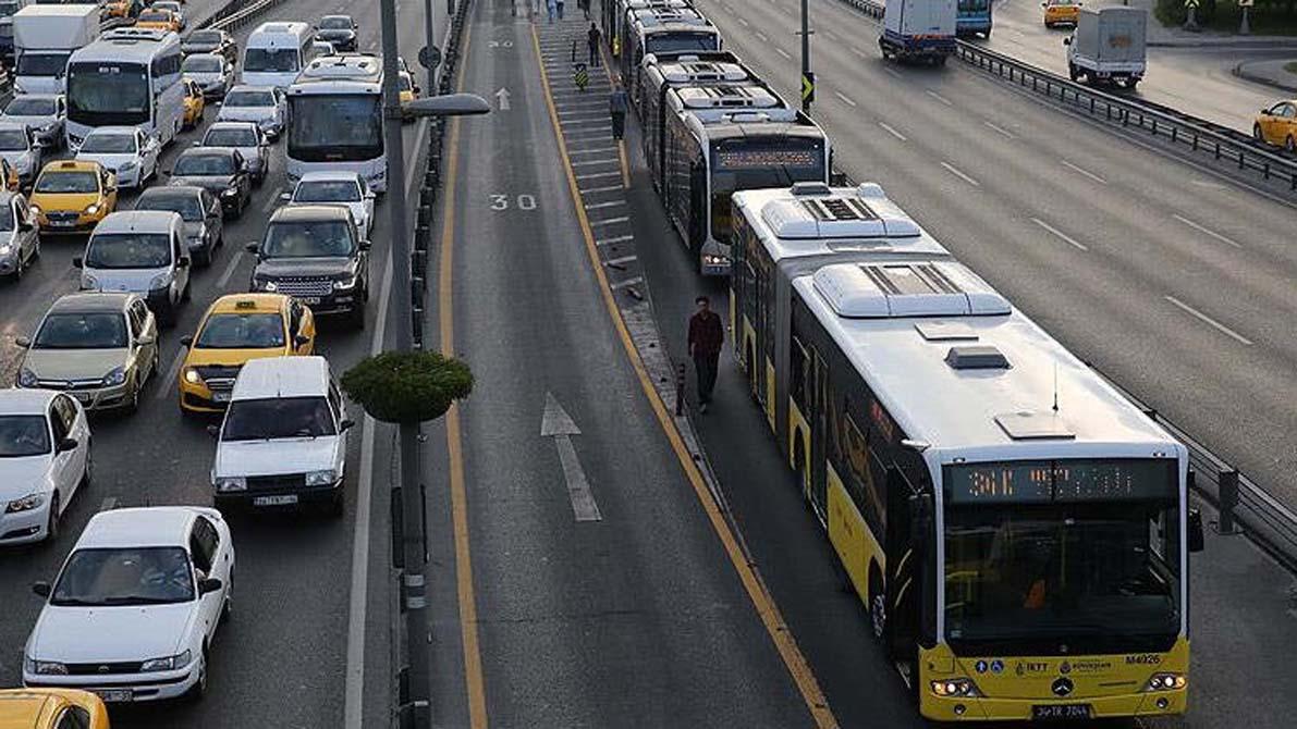 Araştırmaya göre 10 kişiden 9'u sokağa çıkma kısıtlamasının uygulanmasını istiyor!