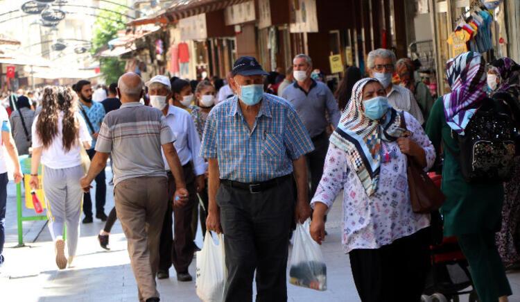 Yalova'da flaş koronavirüs kararı! 65 yaş üstü ve 18 yaş altına sokağa çıkma kısıtlaması getirildi!