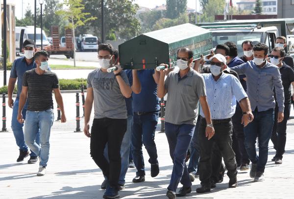 Konya'da acı haber 20 aylık bebek feci şekilde öldü!