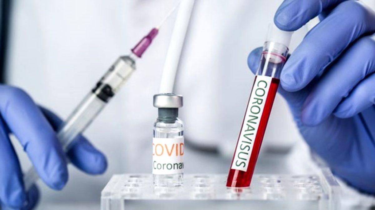 Ege Üniversitesi Hastanesi'nde koronavirüse karşı 4 farklı DNA aşısı!