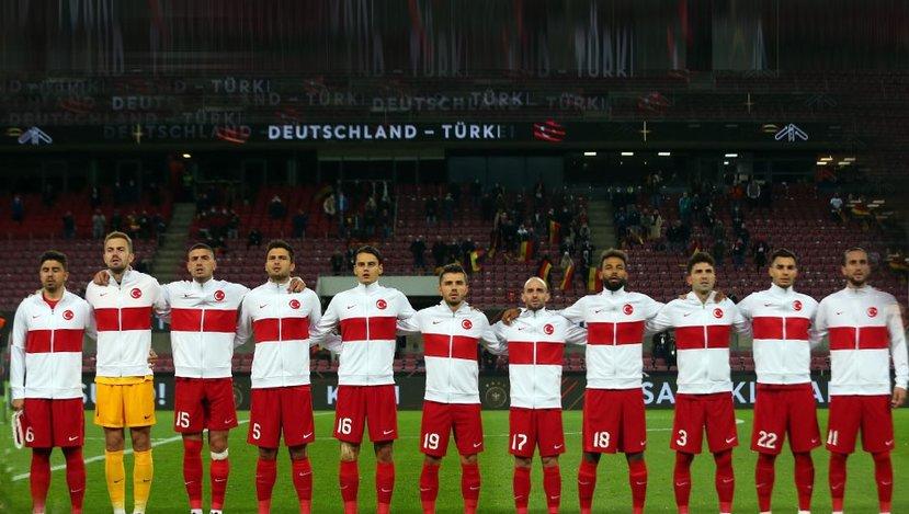 Milliler, Almanya'nın 3 kez öne geçtiği maçta 3-3 berabere kaldı!