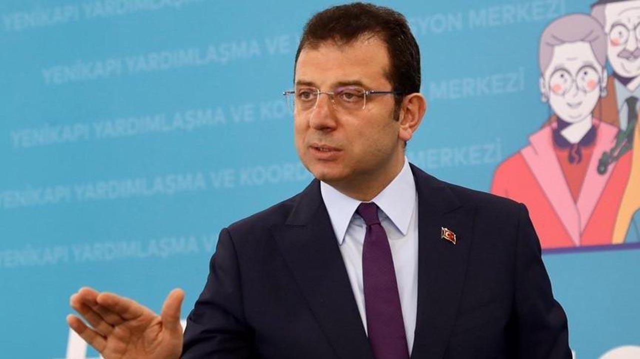 Ekrem İmamoğlu'nu tehdit eden Tuna Görgünoğlu'na hapis cezası