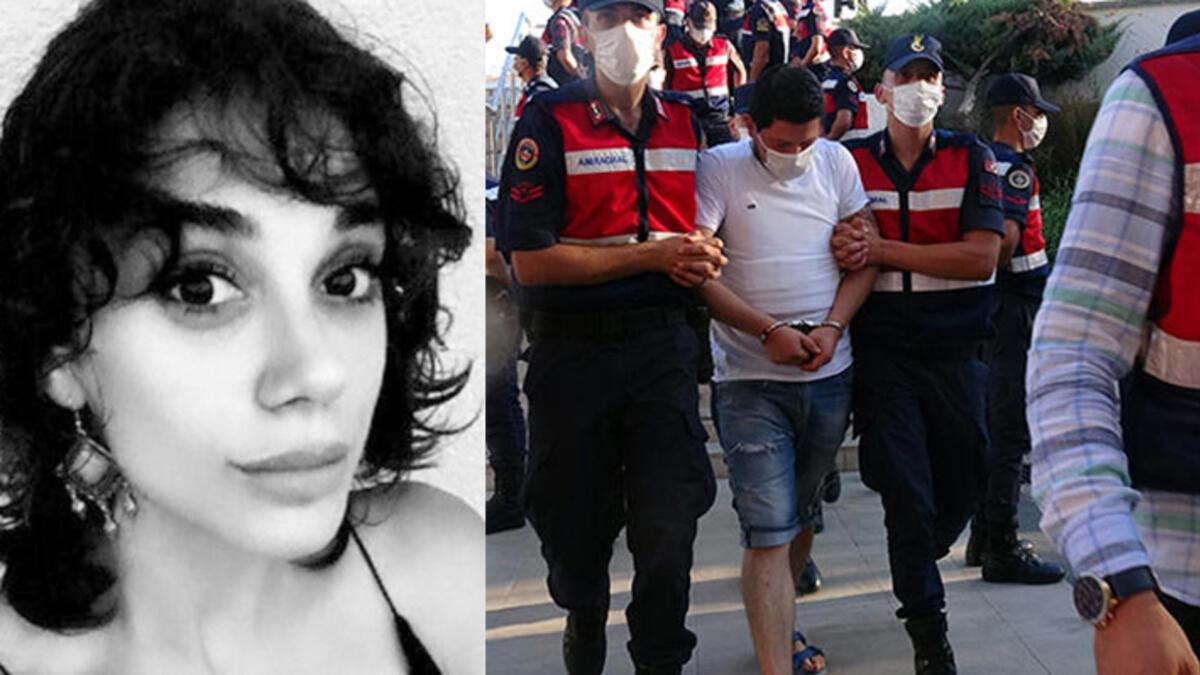 Pınar Gültekin'i öldüren Cemil Metin Avcı ifadesinde kan dondurdu