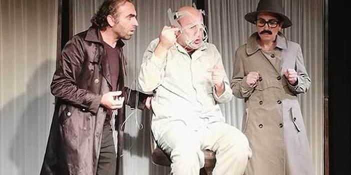 O tiyatro oyunu Kürtçe olduğu için mi yasaklandı? Vali Yerlikaya açıkladı