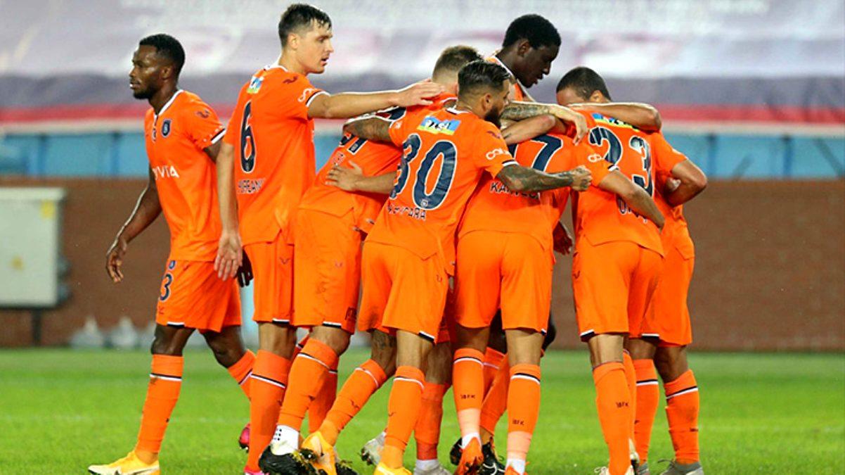 Şampiyonlar Ligi'ndeki tek temsilcimiz Başakşehir'in macerası başlıyor!