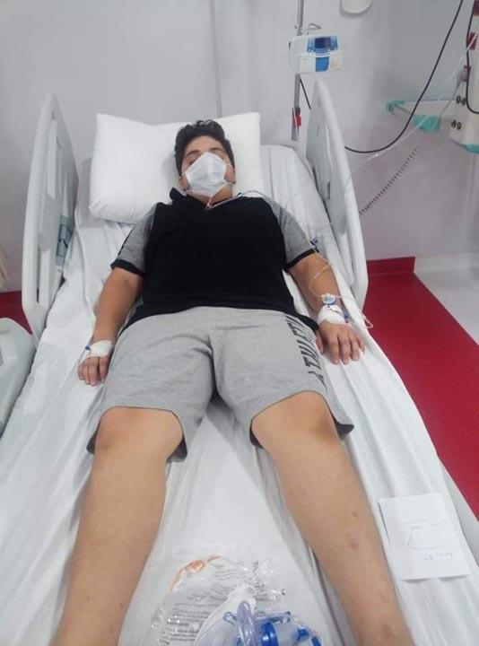 Sakarya'da 14 yaşındaki çocuk koronavirüsten öldü