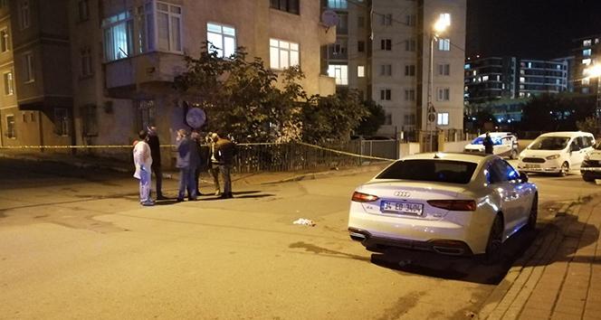 Pendik'te korkunç saldırı: Sokak ortasında müeahhide kurşun yağdı