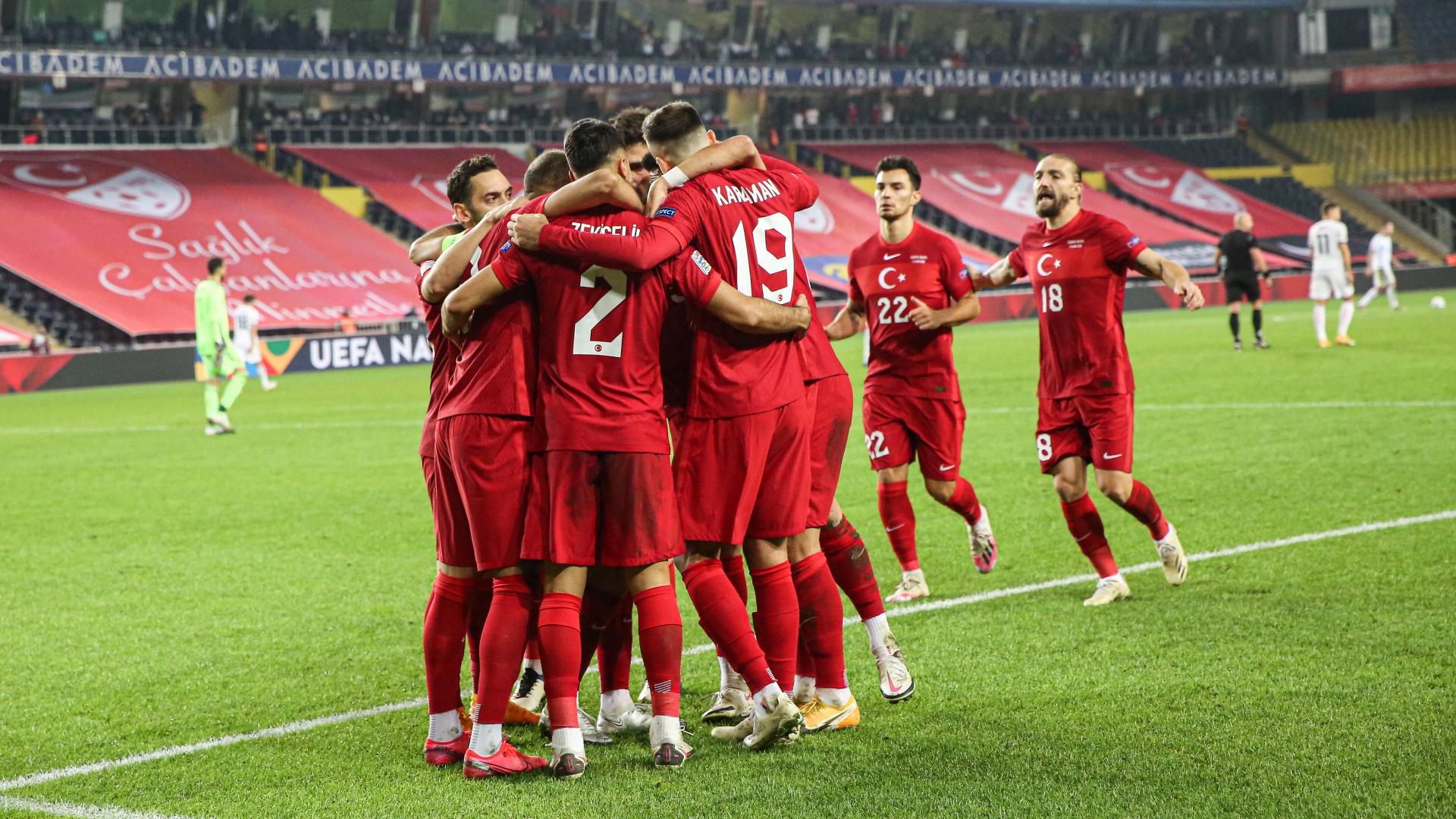 Türkiye ile Macaristan 14. kez karşılaşıyor!