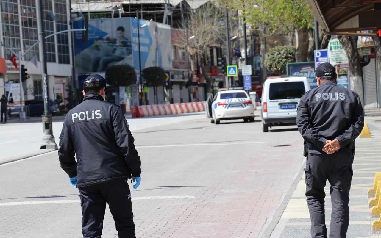 İçişleri Bakanlığı tek tek açıkladı: İşte korona yasakları ve sokağa çıkma kısıtlamasının detayları...