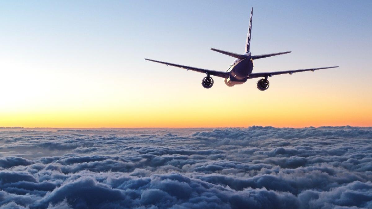 THY ve Pegasus açıkladı: Yasak saatlerinde uçuşu olanlara müjde
