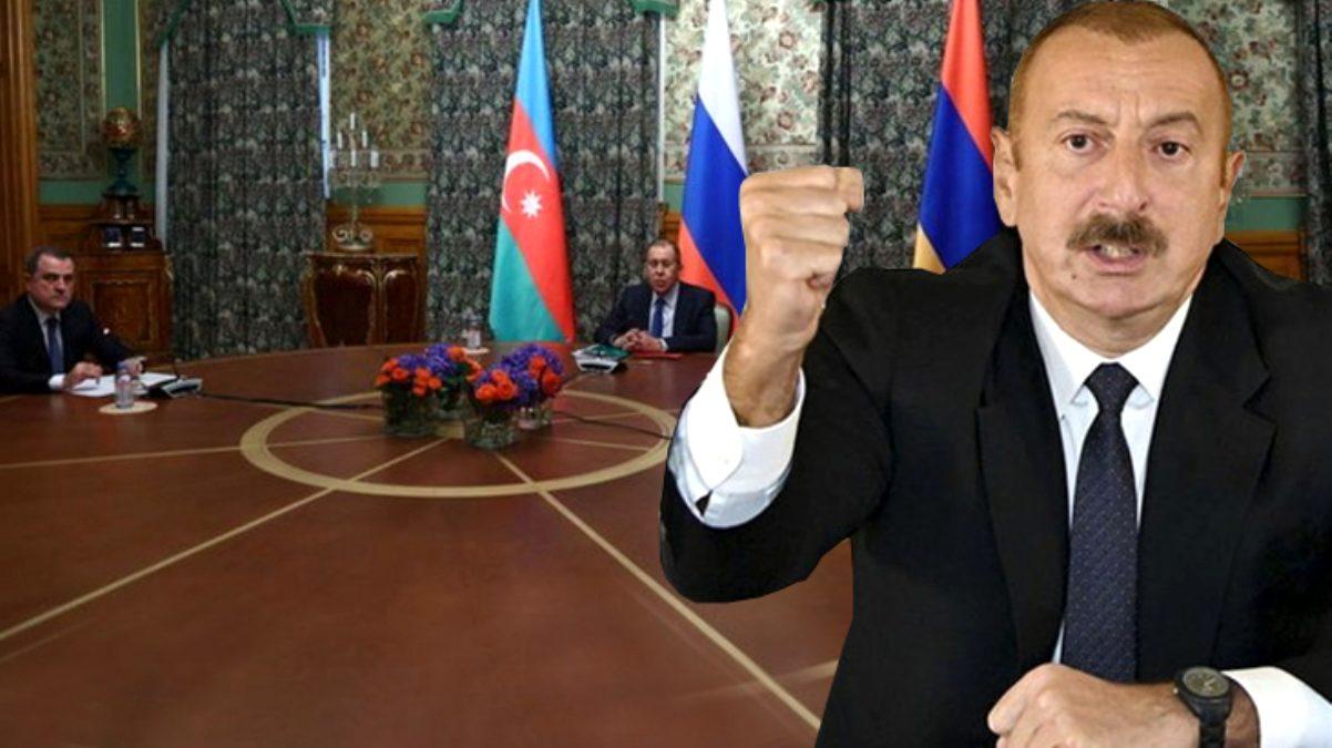 Ermenistan Genelkurmay Başkanı Türkiye'den intikam alacakmış!