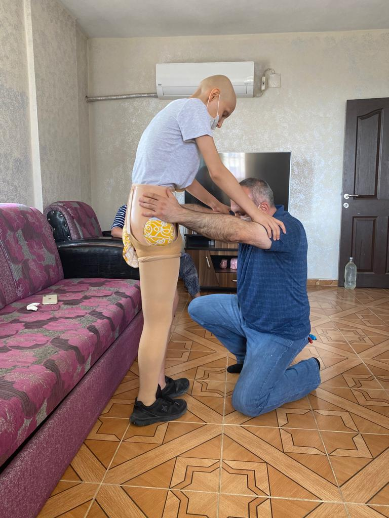 Uzun süredir tedavi gören Ayyüce Çınar hayatını kaybetti