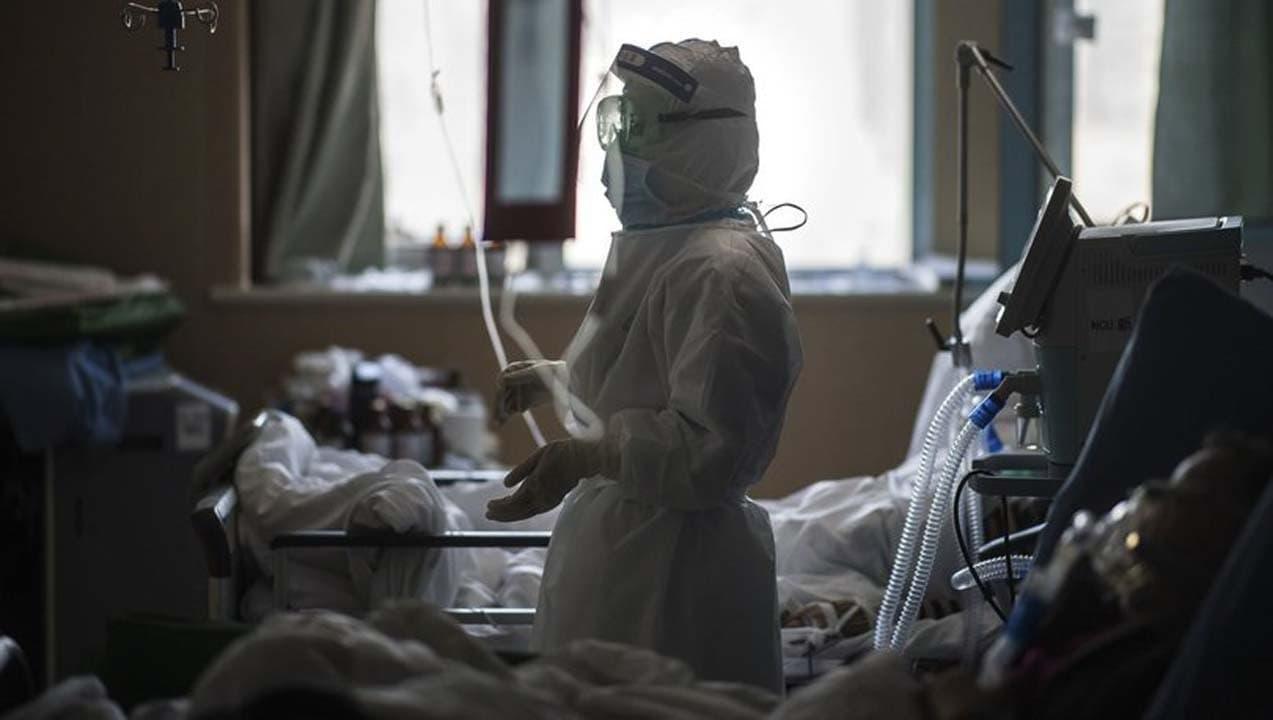 Koronavirüsün ortaya çıkan sonuçları erkekleri sarstı: Kısırlık ve iktidarsızlığa neden oluyor!