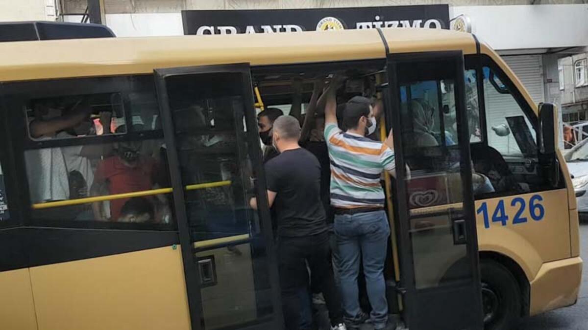 UKOME onayladı: İstanbulda toplu taşıma ücretlerine zam geldi!