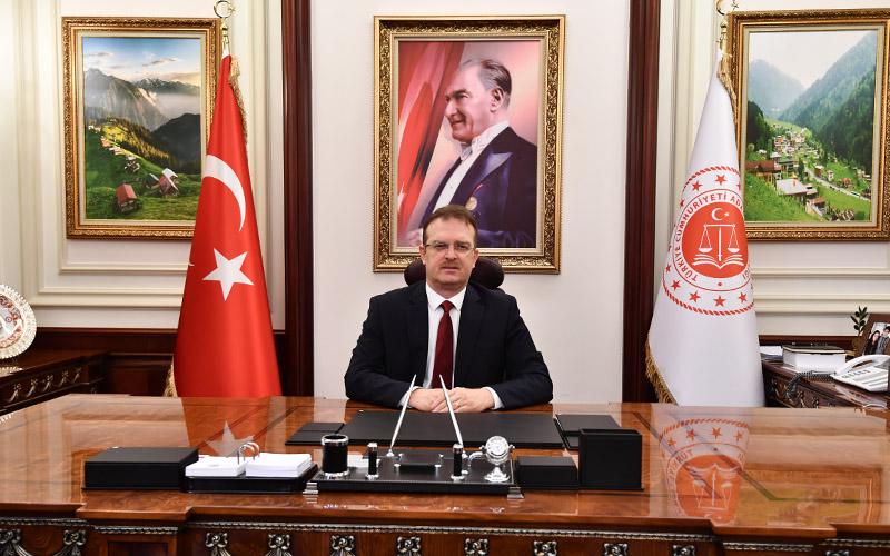HSK, İstanbul ve Ankara'ya yeni başsavcı atamasını gerçekleştirdi