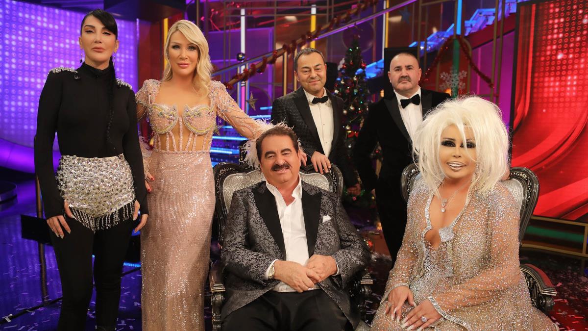Seda Sayan'ın İbo Show'da söylediği Ahmet Kaya şarkısına sosyal medyadan büyük tepki!