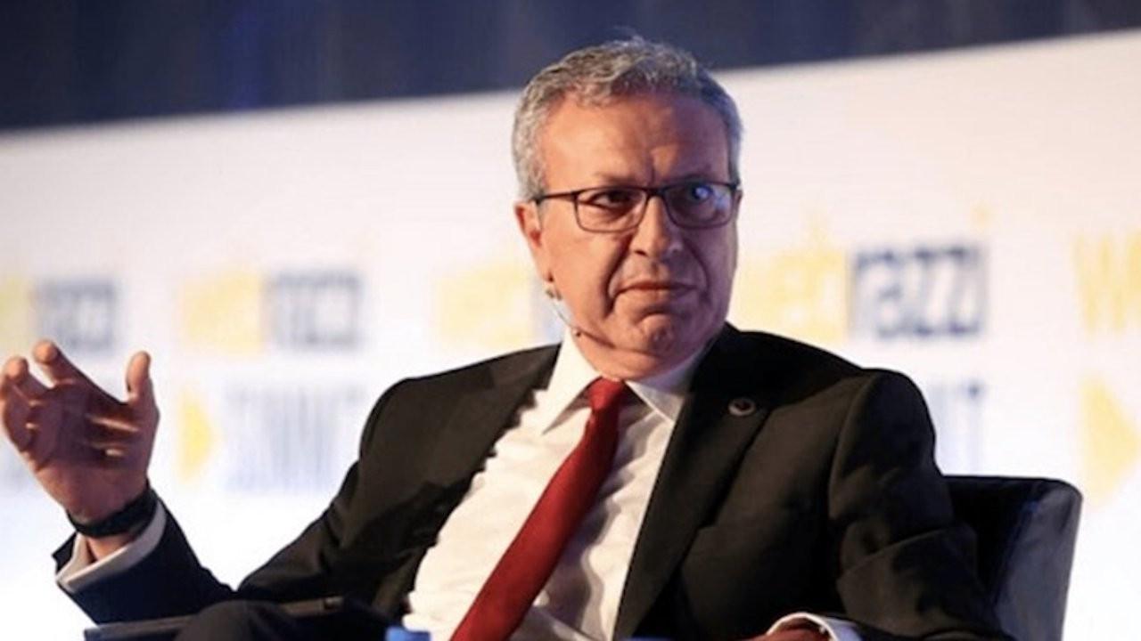 İş Bankası Genel Müdürü Adnan Bali istifa etti; yerine Hakan Aran geçecek!