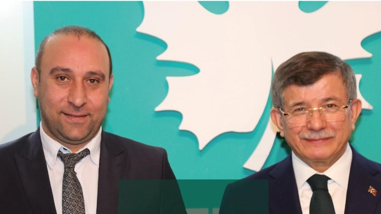Gelecek Partisi Ardahan İl Başkanı Celil Toprak, eşini darbettiği iddiasıyla tutuklandı!