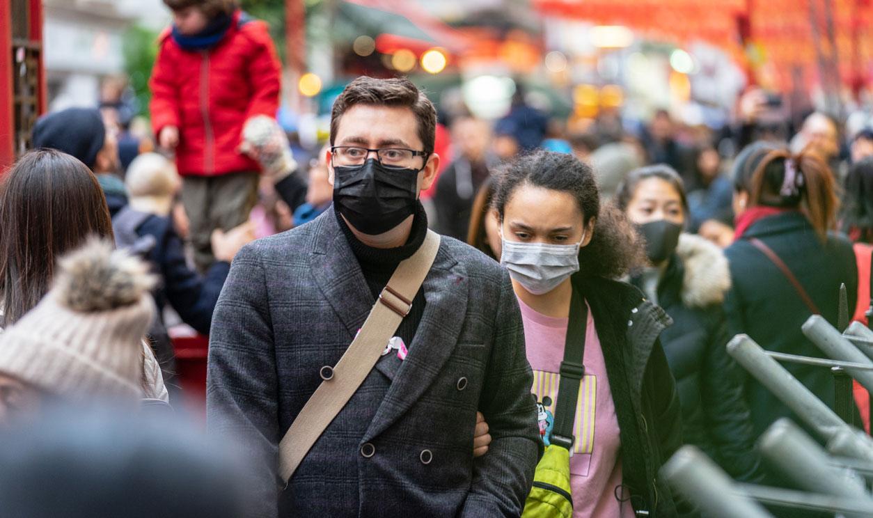 Çin'de koronavirüs paniği! Vakalar arttı, yasaklar art arda geldi