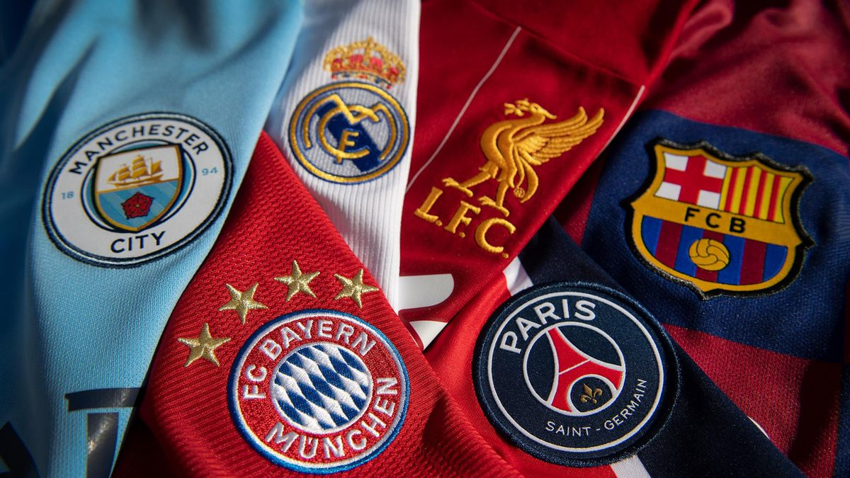 FIFA ve UEFA'dan Avrupa Süper Ligi projesine sert yanıt