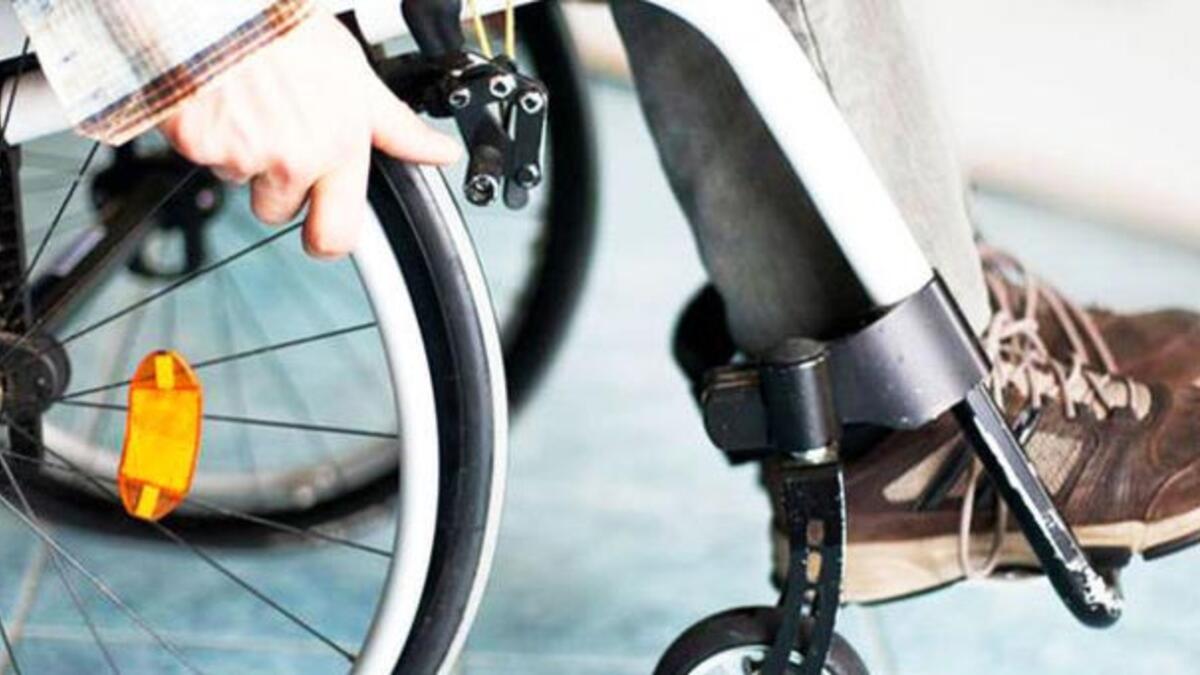 Engelli öğretmen alımı başvuru ekranı 2021 | Engelli öğretmen alımı başvuru kılavuzu