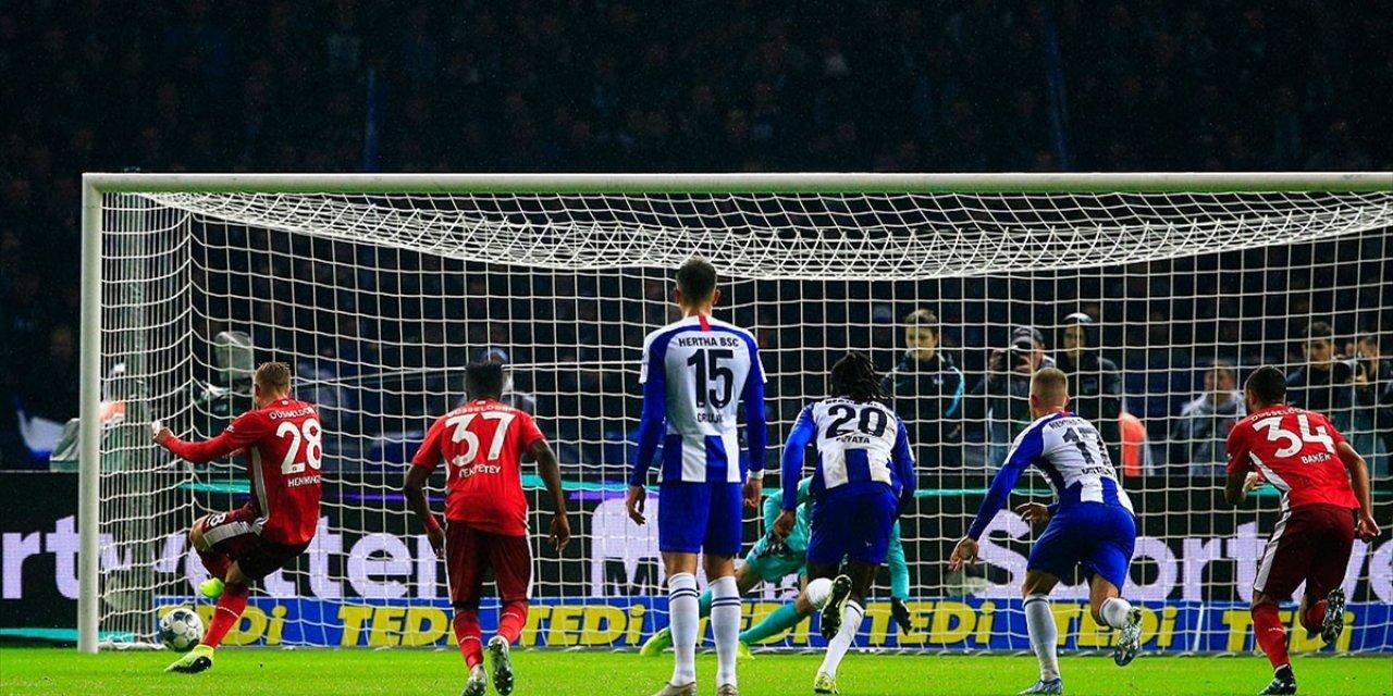 Süper Lig, Avrupa'nın en gollü ligleri arasında yer aldı
