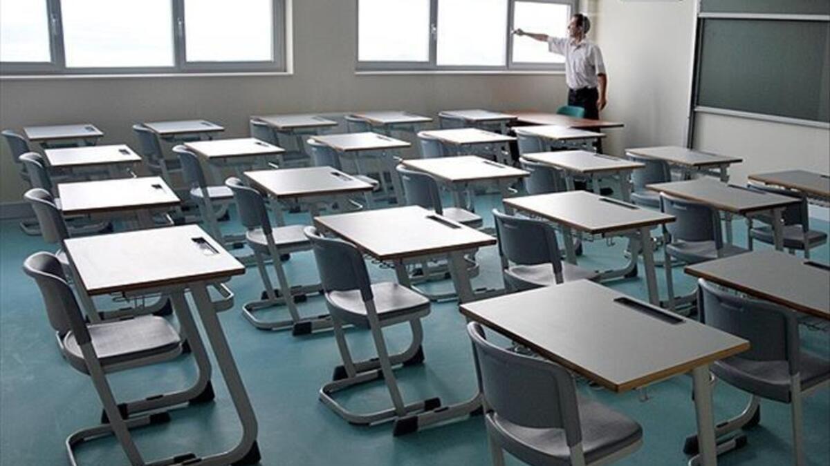 Milli Eğitim Bakanı Ziya Selçuk duyurdu: Yüz yüze eğitim 15 Şubat'ta başlıyor