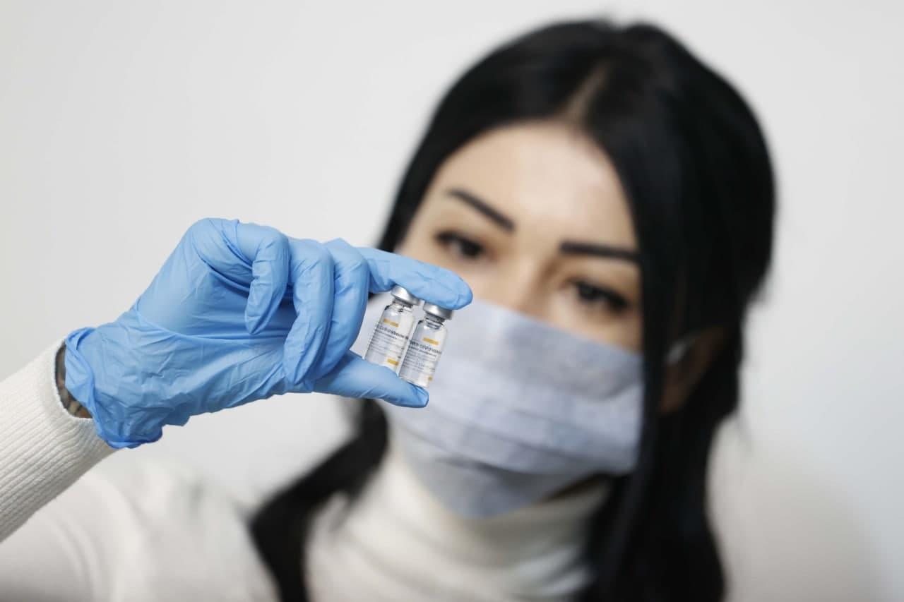 Koronavirüs hastalarına mutasyon testi zorunluluğu geldi!